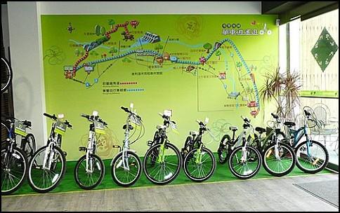 台中-東豐鐵馬道單車《情人優惠價》