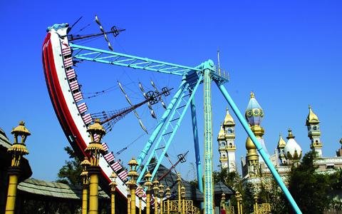 新竹-六福村主題樂園《優惠票券X2》