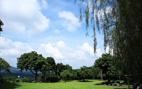 台南-仙湖休閒農場精緻單人美食體驗一日券《優惠票券x1》