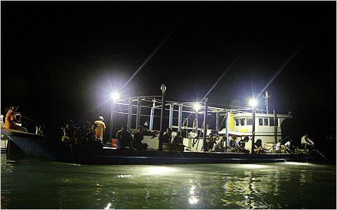 澎湖-菊島極品夜釣《單人優惠價》-預約