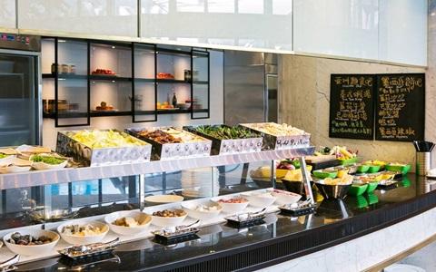 高雄-國賓大飯店味集廚房平日下午茶券《平日下午茶券x2》