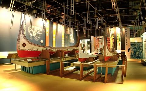 台東-台東史前博物館套組《入館X1+洞洞豬撲滿DIY彩繪X1》-預約